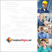ComplianceSigns Company Brochure