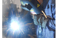 Machine & Process Safety - Welding Safety Signs