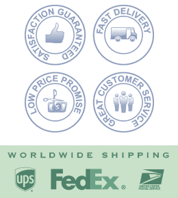 fast shipping safety signs
