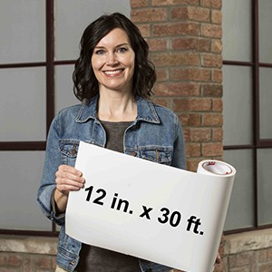 12 x 30 Label Size Reference