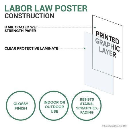 Labor Law Poster Construction