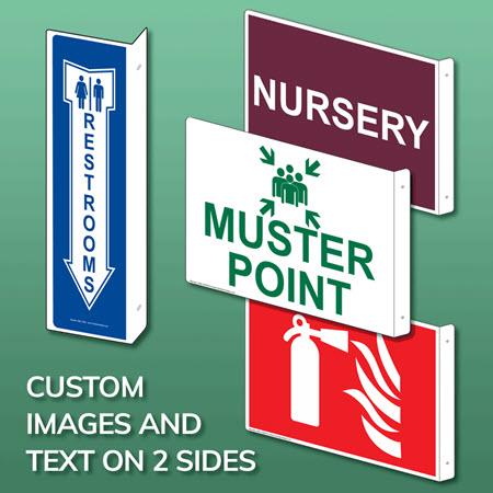 Custom > Custom > Sign